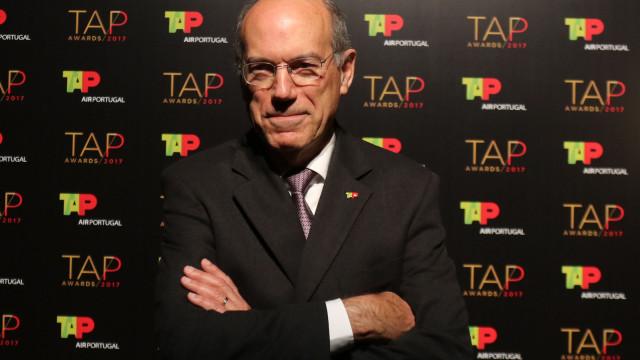 PGR confirma. Ministério Público investiga gestão danosa e burla na TAP