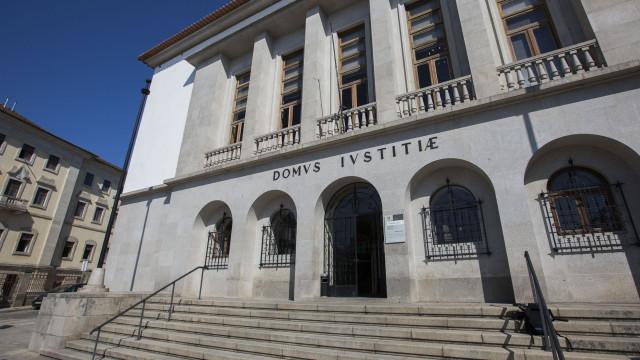 Suspeito confessa homicídio em Vila Real mas diz que só queria assustar