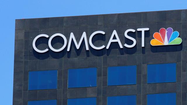 Comcast vence leilão e compra canal britânico Sky