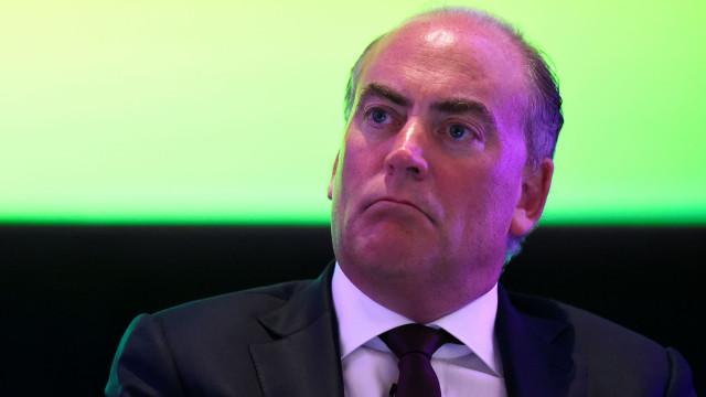 Mark Bourke nomeado administrador para área financeira do Novo Banco