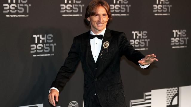 """Modric e a ausência de Ronaldo: """"Ele leva as coisas muito a sério"""""""