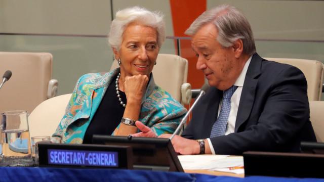 Seis aspetos a saber sobre a Assembleia-Geral das Nações Unidas