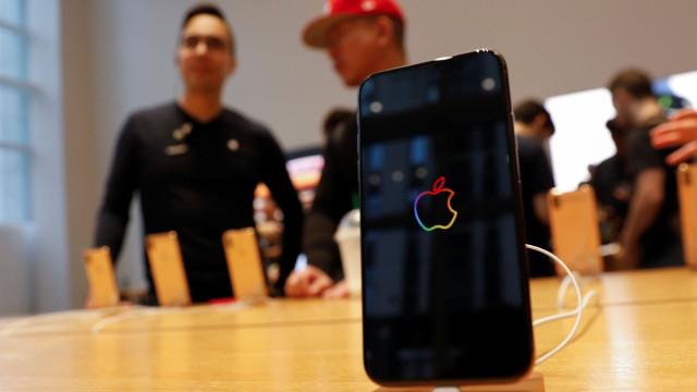 O iPhone XS acabou de chegar mas já é motivo de críticas