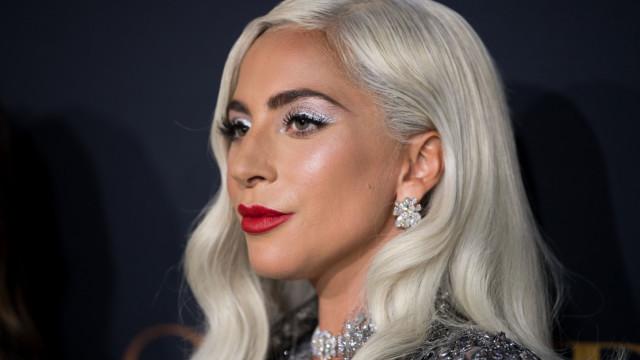 Lady Gaga viveu drama durante filmagens de 'Assim Nasce uma Estrela'