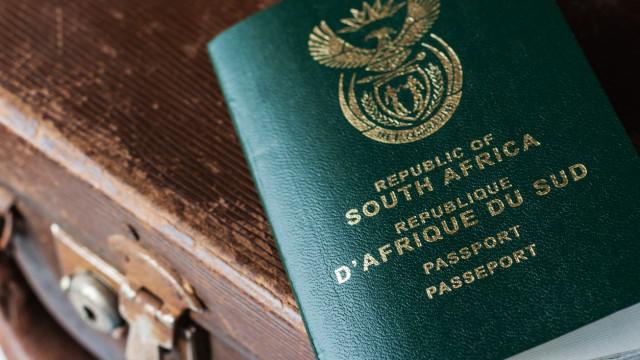 África do Sul facilita vistos para impulsionar investimento e turismo