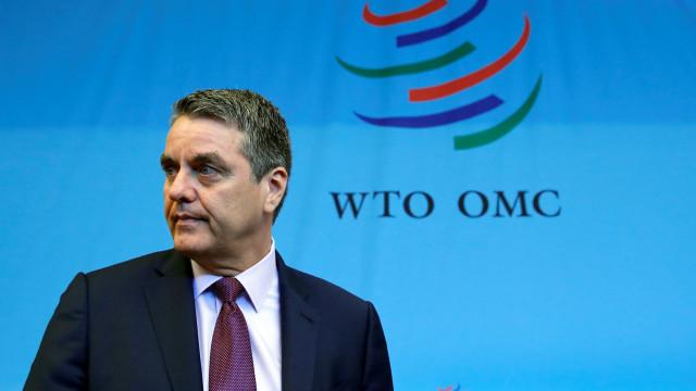 """Tentação do unilateralismo é """"o grande perigo"""" para a economia mundial"""