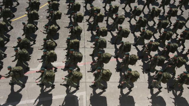 Tancos: Coronel dirige a PJM desde 2011 com mandato renovado em 2016