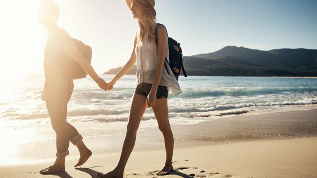 Praia todo o ano: Estes são os motivos por que o deve fazer