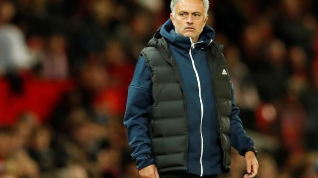 """Pogba destituído como capitão: """"Uma decisão que não tenho que explicar"""""""