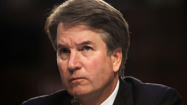 FBI afasta alegados abusos sexuais contra o juiz Kavanaugh