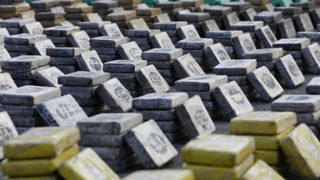 Apanhado fornecedor de droga de Lisboa. Tinha 38 mil euros e 30 mil doses
