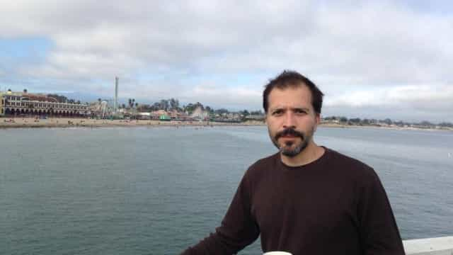 Morreu ator de 'Sons of Anarchy', Paul John Vasquez. Tinha 48 anos