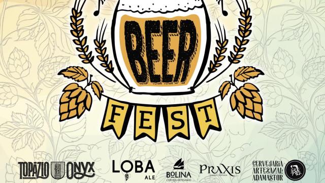 Algés Beer Fest: Os apreciadores de malte artesanal têm encontro marcado