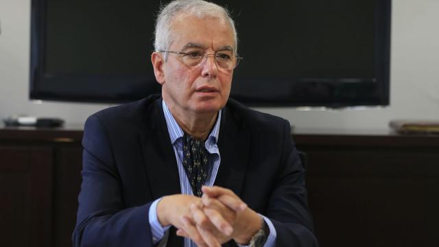 Administrador do Hospital de Gaia ficou surpreendido com demissões