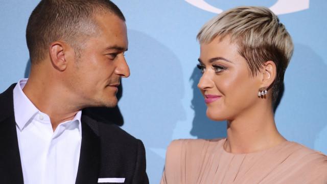 Orlando Bloom reciclou anel de noivado da 'ex' para dar a Katy Perry?