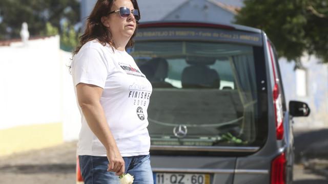 Havia mais um seguro de Luís Grilo e a beneficiária seria a mulher Rosa