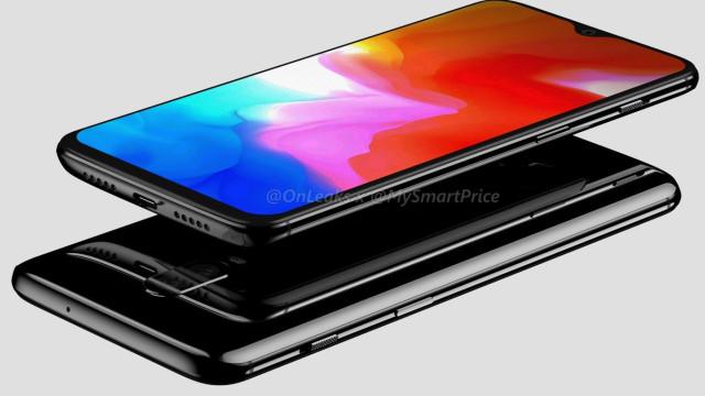 Apple 'obriga' OnePlus a antecipar revelação do novo topo de gama
