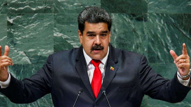 Frente Institucional Militar diz apoiar presidente do parlamento