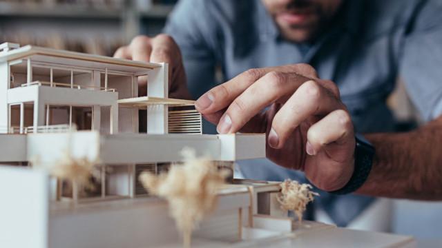 Arquitetos celebram hoje Dia Mundial com prémio, congresso e exposições