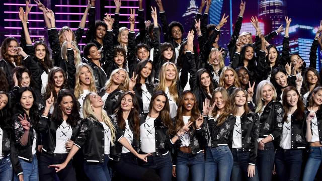 As modelos confirmadas no Victoria's Secret Fashion Show 2018