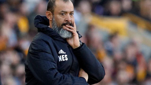 Wolves vence Southampton e continua a encantar em Inglaterra