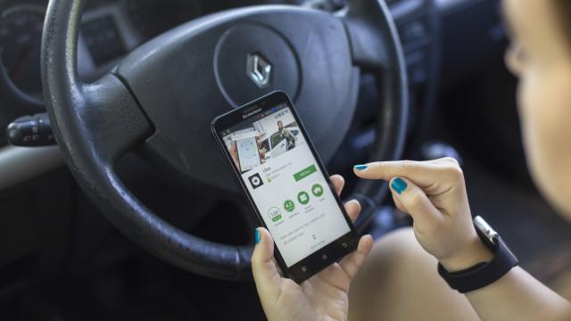 Uber interessada em comprar startups de trotinetas elétricas Bird e Lime