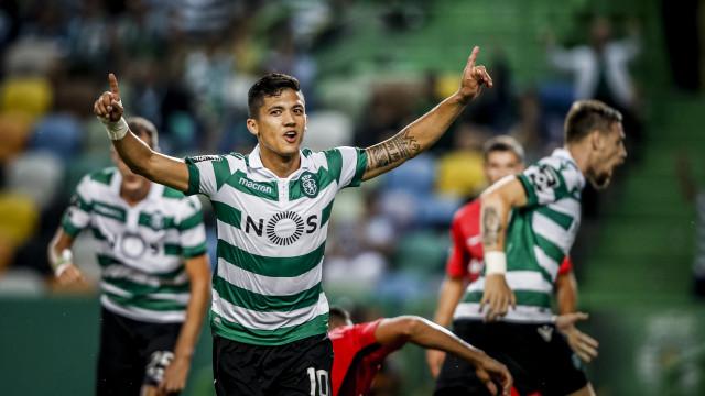 Leão venceu, mas não premiou Alvalade com o 'bailinho' da Madeira