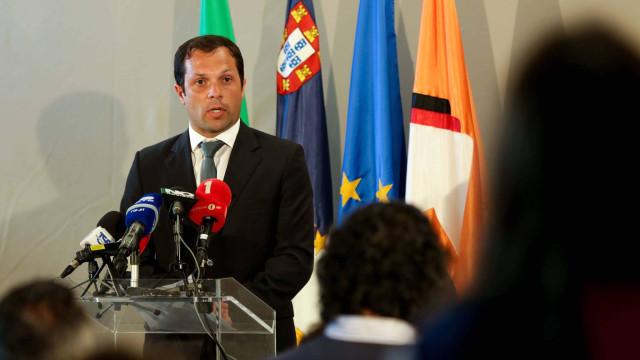 Novo líder do PSD diz-se convencido em vitória nas regionais de 2020