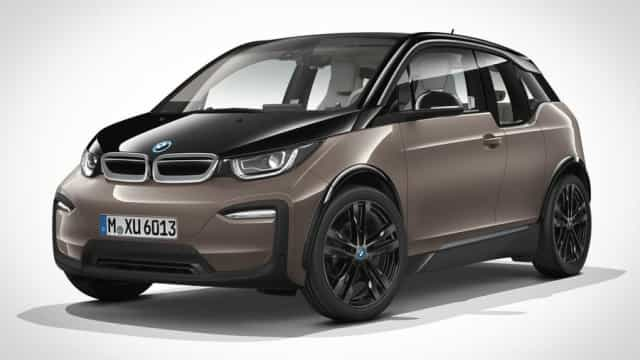 Vai enlouquecer com a autonomia da mais recente versão do BMW i3