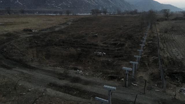 Número de desertores norte-coreanos diminui desde que Kim chegou ao poder