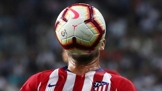 La Liga: Siga em direto os resultados e marcadores da 8.ª jornada