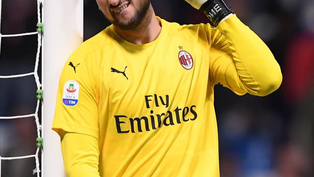 Serie A: Siga em direto os resultados e marcadores da 8.ª jornada