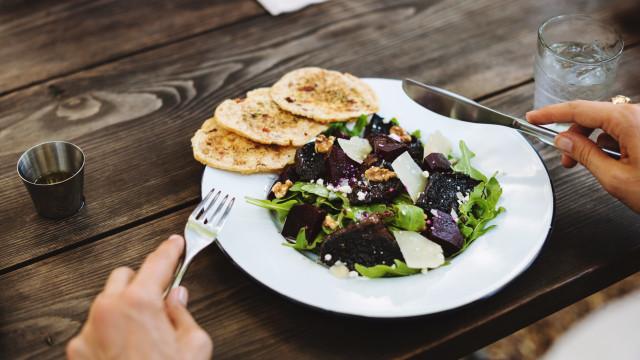 Dia Mundial do Vegetarianismo: Os 10 Melhores Restaurantes no Porto