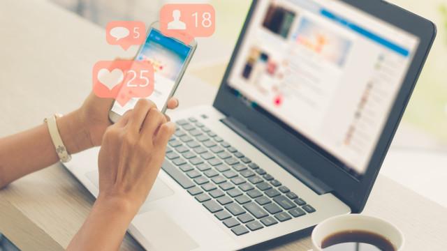Um, dois, três motivos. A sua vida melhora sem redes sociais