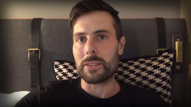 YouTuber PeeWeeToms morreu aos 32 anos idade