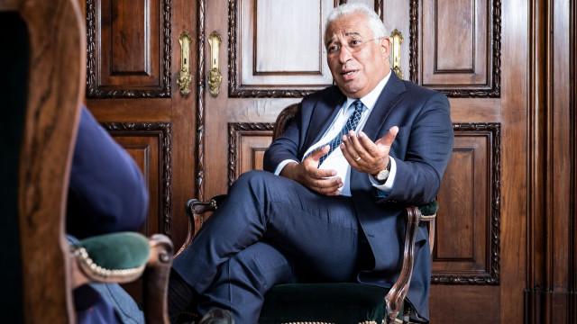 Remodelação no Governo. Saiba quem sai e quem são os novos ministros