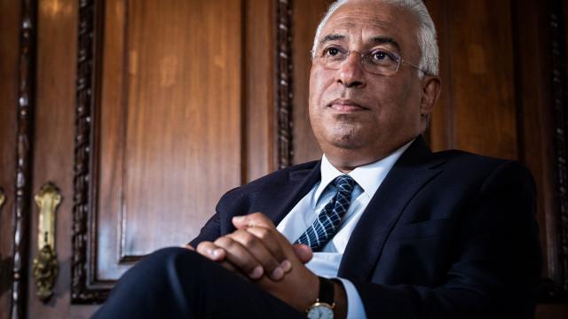 Dez novos secretários de Estado no Executivo liderado por António Costa