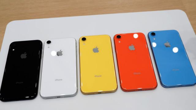 A Apple quer ajudá-lo a exibir o seu iPhone XR