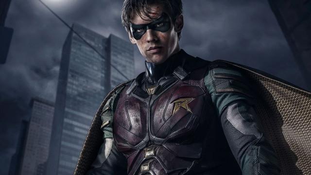Netflix vai acolher 'Titans', a nova série da DC