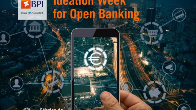 NOS, BPI e Fábrica de Startups procuram inovação para o setor financeiro