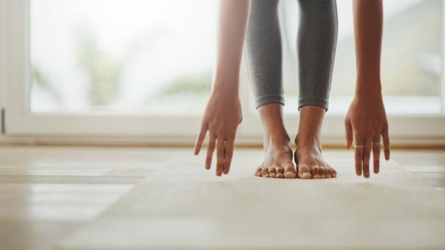 Desafio do Yoga, aceita? São 21 dias de prática ininterrupta