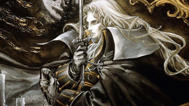 Dois 'Castlevania' clássicos estão prestes a chegar à PlayStation