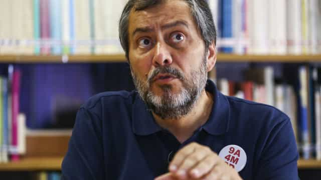 """Novos conselhos de turma: Fenprof pede docentes que manifestem """"repúdio"""""""