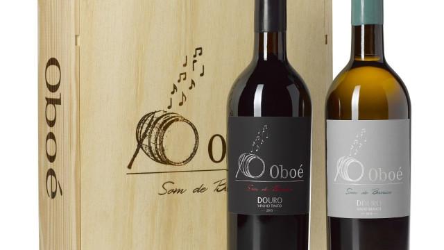 Som de Barrica, a grande sinfonia dos vinhos Oboé (faça um brinde)