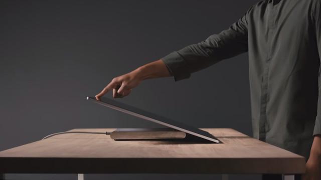 Surface Studio 2 foi apresentado mas pode não impressionar