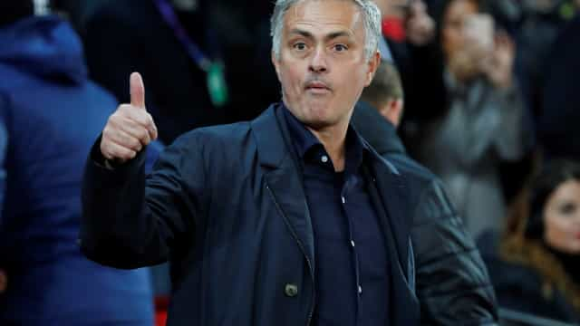 """""""Eu não despediria José Mourinho"""""""