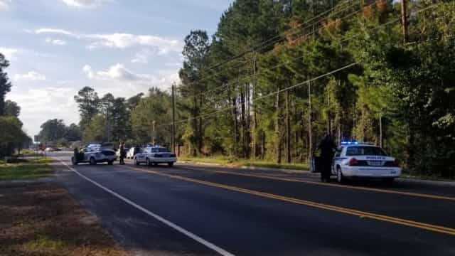 Cinco agentes baleados na Carolina do Sul. Atirador já foi detido