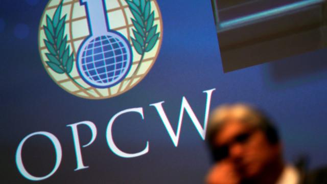 Holanda acusa Rússia de conspirar contra Organização de Armas Químicas