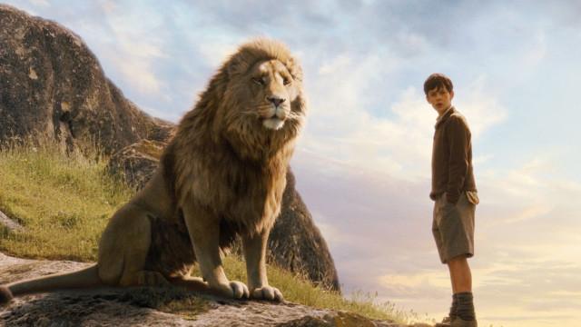 Netflix anuncia filmes e séries baseados em 'As Crónicas de Nárnia'