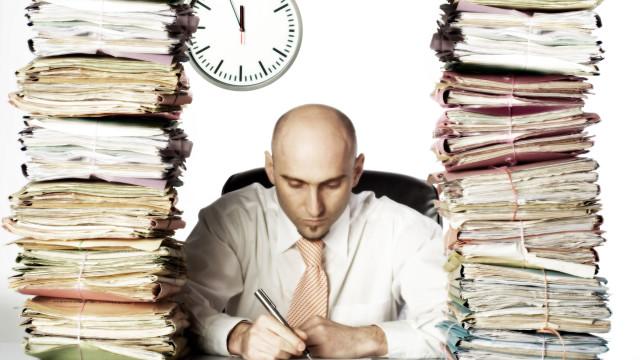 Portugal está entre os países que trabalham mais horas